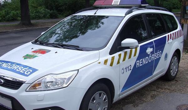 Belehalt sérüléseibe a motoros, akit pénteken elütött egy személyautó Nagykanizsán