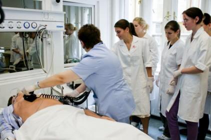 Idén is lehet jelentkezni az ápolói ösztöndíjra