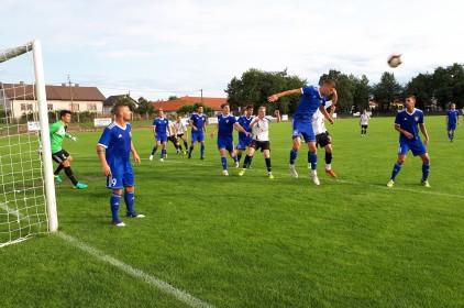 Korábban kezdődik a Kanizsa – Szentlőrinc, elmarad az FCN – FC Koprivnica