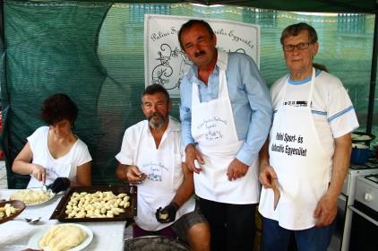 GasztroKanizsa: Sodrott dödölle, ahogyan a paliniak készítették