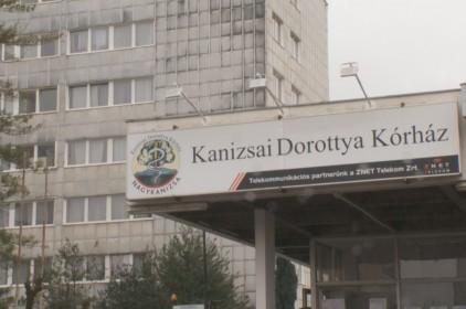 Légfertőtlenítőt vesz a város a Kanizsai Dorottya Kórháznak