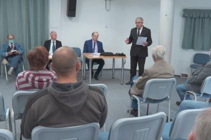 Közgyűlést tartott a Nagykanizsai Városvédő Egyesület