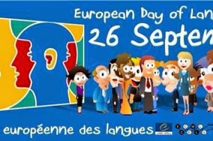 Szombaton lesz a Nyelvek Európai Napja