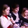 Ünnepváró Zrínyi-iskolások , fotó: Bakonyi Erzsébet
