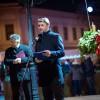 Felragyogott a negyedik gyertya, fotó: Gergely Szilárd