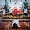 Diakónusszentelés a Felsőtemplomban, fotó: Gergely Szilárd