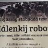 Málenkij robot, fotó: Bakonyi Erzsébet