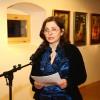 Fénnyel írott múlt, fotó: Bakonyi Erzsébet
