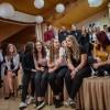Szalagavató ünnepséget tartott a Mező-gimnázium, fotó: Gergely Szilárd