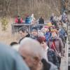 A Baláta-tónál, fotó: Jancsi László