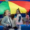 Család játszó - és táncházat tartottak Kiskanizsán, fotó: Gergely Szilárd