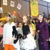 Farsangoltak a bolyais-diákok, fotó: Bakonyi Erzsébet