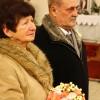 50. házassági évfordulójukat ünnepelték, fotó: Bakonyi Erzsébet