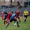 Küzdelmes meccsen 1 pont, fotó: Gergely Szilárd