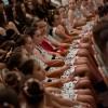Több száz sportoló és edző munkáját ismerték el, fotó: Gergely Szilárd