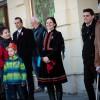 A hazaszeretet napja - március 15., fotó: Gergely Szilárd