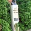 Kaán Károlyról, természet- és környezetismeretről, fotó: Bakonyi Erzsébet