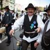 Forgatag a város szívében, fotó: Gergely Szilárd