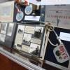 Égenjárók. A nagykanizsai ejtőernyőzés története, fotó: Bakonyi Erzsébet