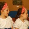 Népi kismesterségek a Piarista-óvodában, fotó: Bakonyi Erzsébet