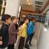 Rozgonyisok kiállítása, fotó: Bakonyi Erzsébet
