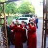 Lelket simogató pünkösdi koncert, fotó: Bakonyi Erzsébet