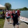 Sárkányok a Csónakázó-tónál!, fotó: Gergely Szilárd