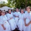Pünkösdölés Kanizsán, fotó: Gergely Szilárd