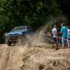 Off Road versenyt rendeztek Hahóton, fotó: Gergely Szilárd