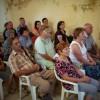 Magdolna-napi búcsút tartottak a Bacónaki-hegyen, fotó: Gergely Szilárd