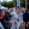 Nagykanizsára érkeztek Balázsék, fotó: Gergely Szilárd