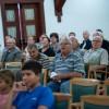 Mézlovagrendek is érkeztek a Kanizsai Mézesnapokra, fotó: Gergely Szilárd