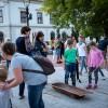 Szívvel-lélekkel, zalai vendégszeretettel, fotó: Gergely Szilárd