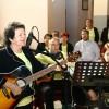 Örömmel szolgáltak az Úrnak, fotó: Bakonyi Erzsébet
