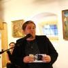 Múlt, jelen és jövő a Magyar Plakát Házban, fotó: Bakonyi Erzsébet