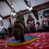 Csokoládé Fesztivál Nagykanizsán , fotó: Gergely Szilárd