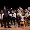 Alapítványi koncert a HSMK-ban, fotó: Gergely Szilárd