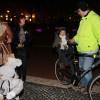 Flashmob a koraszülött gyermekekért, fotó: Bakonyi Erzsébet