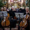 Adventi hangulat barokk muzsikával, fotó: Gergely Szilárd