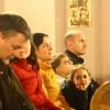 Vendégségben Balatonlellén, fotó: Bakonyi Erzsébet