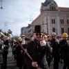 XII. Országos Farsangi Fánkfesztivál, fotó: Gergely Szilárd