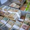 Az ókor pénzei, fotó: Gergely Szilárd