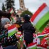 Piros, fehér, zöld, fotó: Gergely Szilárd
