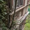 Kalapács alatt a Lazsnaki kastély, fotó: Czigóth Sándor