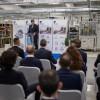 Szijjártó Péter látógatása a Resideo Kft. nagykanizsai gyárában, fotó: Horváth Zoltán