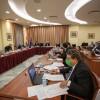 Közgyűlés 2020.10.29., fotó: Horváth Zoltán
