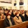 St. Martin lemezbemutató koncert a Református templomban, fotó: Bakonyi Erzsébet