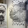 Piłsudski, a lengyel és európai államférfi, fotó: Bakonyi Erzsébet