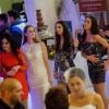 Esküvőkiállítás Nagykanizsán, fotó: Gergely Szilárd