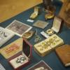 Világháborús relikviák a HSMK-ban, fotó: Gergely Szilárd